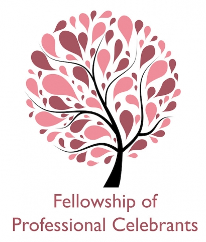 'Fellowship of Professional Celebrants' logo